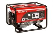 Электрогенератор Elemax SH 7600 ЕХ-RS
