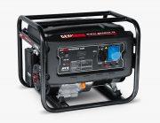 Бензиновый генератор Genmac Powersmart G5500