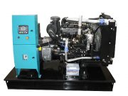 Дизельный электрогенератор АД-120