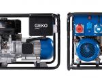 Geko 6400 ED – АА/HHBA