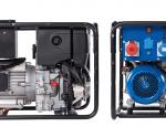 Электрогенератор Geko 7801 ED – AA/ZEDA