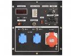 Электрогенератор TSS SGG 10000 ЕH3A