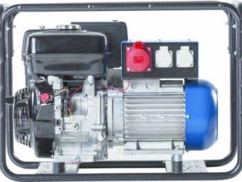 Электрогенератор Geko 4400 ED – А/HHBA