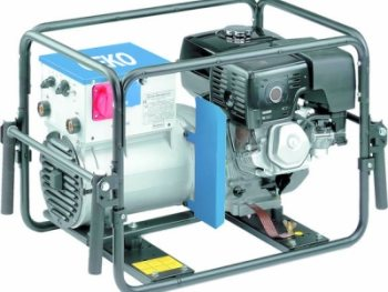 Электрогенератор Geko 6400 EDW-S/HHBA