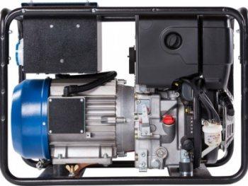 Электрогенератор Geko 7801 E – AA/ZEDA