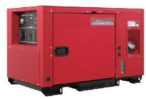 Электрогенератор Elemax SHX8000Di-R