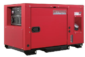 Электрогенератор Elemax SHT15D-R