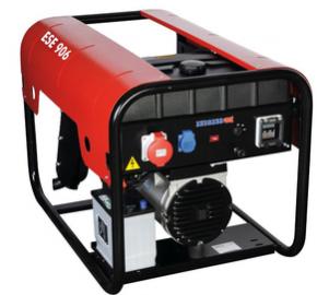 Электрогенератор Endress ESE 906 YS ES Diesel