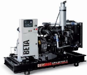 Дизельная электростанция BETA G60IO