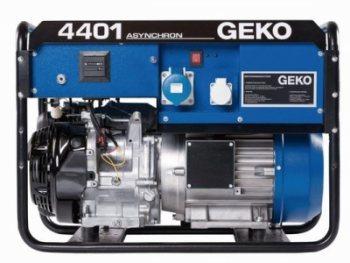 Электрогенератор Geko 4401 E-AA/HЕBA