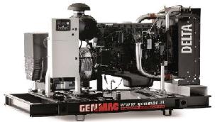 Дизельная электростанция DELTA G400IO