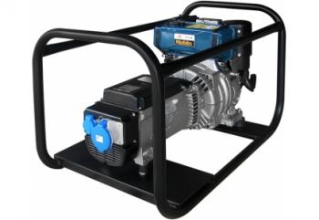 Электрогенератор Energo ED 6.0/230-S