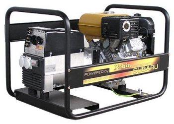 Energo EB 6.5/400-W220R