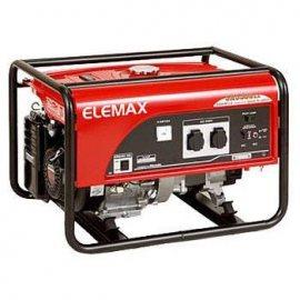 Электрогенератор  Elemax SH 6500 ЕХ-R