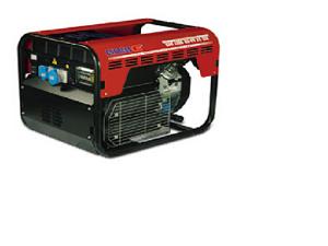 Электрогенератор Endress ESE 1206 DHS-GT ES