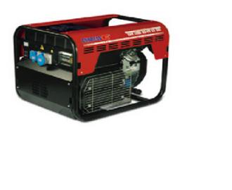 Электрогенератор Endress ESE 1206 HS-GT ES
