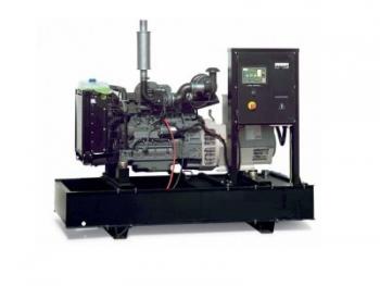 Дизельный генератор Endress ESE 20 YW