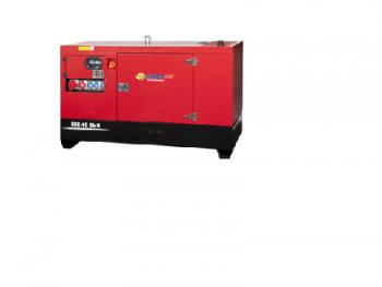 Электрогенератор дизельный  Endress ESE 45 YW/AS