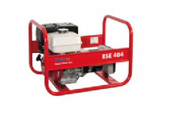 Электрогенератор Endress ESE 404 HS