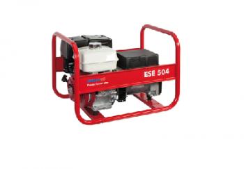 Электрогенератор Endress ESE 504 DHS