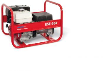 Электрогенератор Endress ESE 604 DHS