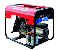 Электрогенератор Endress ESE 604 YS ES Diesel