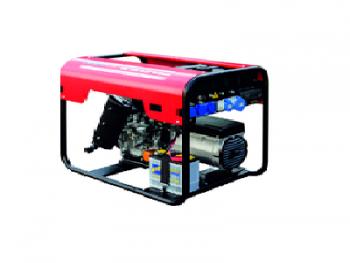 Электрогенератор Endress ESE 604 DYS ES Diesel