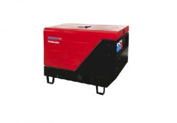 Электрогенератор Endress ESE 606 YS-GT ES ISO Diesel