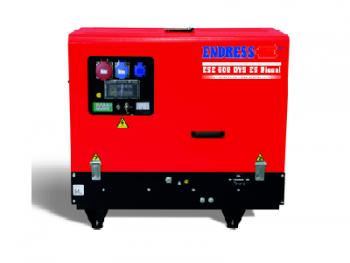 Электрогенератор Endress ESE 608 DYS-GT ES Diesel