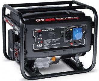 Электрогенератор Genmac Powersmart G5500