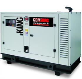 Дизельная электростанция KING G60DS