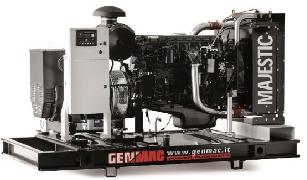 Дизельная электростанция MAJESTIC G500IO