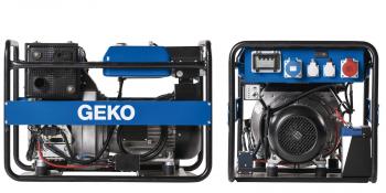 Электрогенератор Geko 10010 ED-S/ZEDA