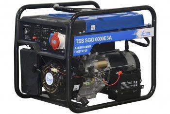 Электрогенератор TSS SGG 6000 Е3А