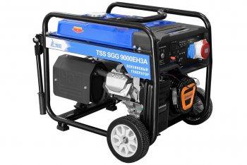 Электрогенератор TSS SGG 9000 ЕH3A